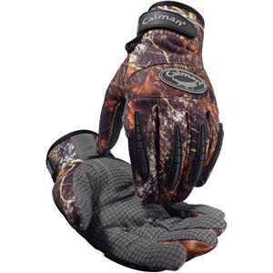 Caiman® 2910 / 2911 Camouflage Heatrac® III Glove