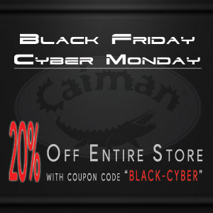 Black Friday / Cyber Monday 2015