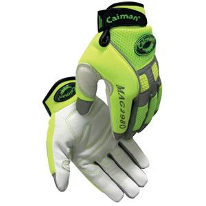 Caiman® 2980 Hi-Vis Glove