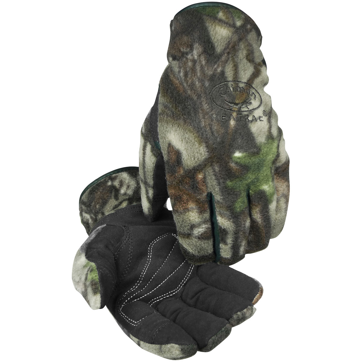 2394 - Camouflage, Heatrac®, Fleece-Back, Touch-Screen