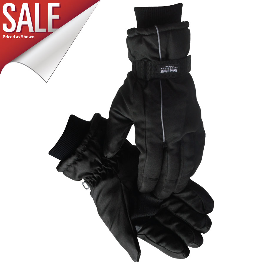 1994 - Ski Glove, Thinsulate®