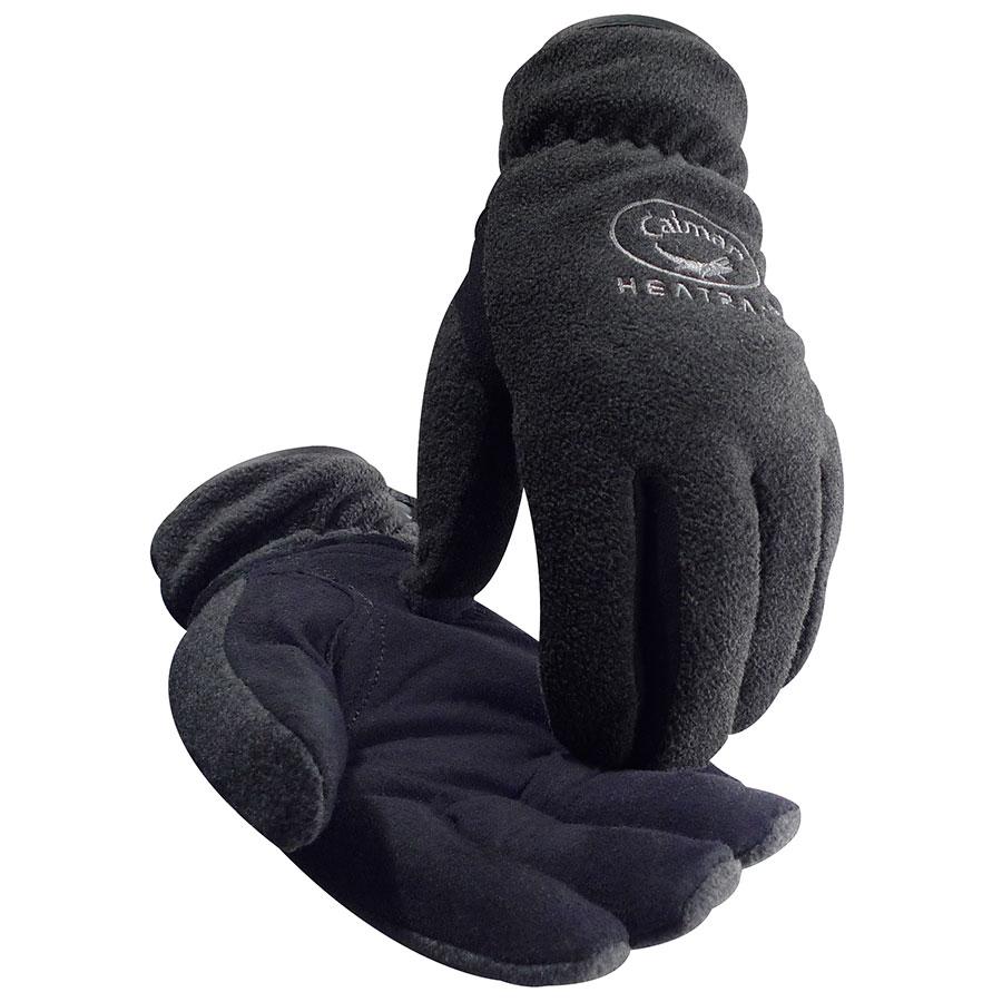 2395 - Deerskin, Heatrac®, Fleece-Back
