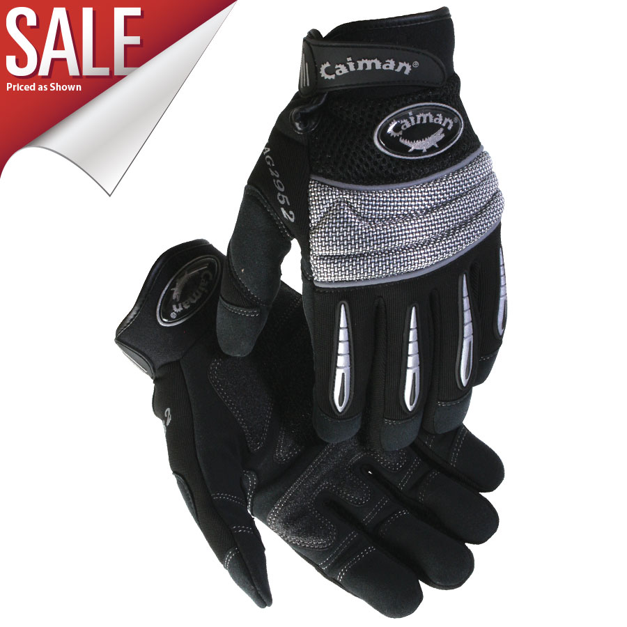 2952 - Full Knuckle Protection
