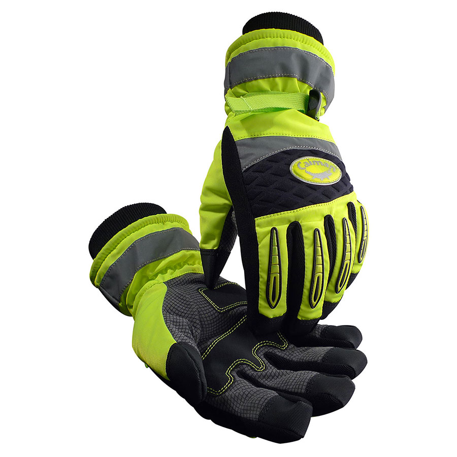 2991 Rhino-Tex™, Heatrac®, Hi-Vis, Waterproof