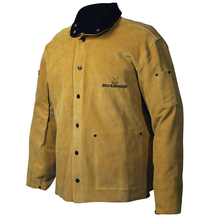 3030 - Gold Boarhide™ Coat, 30""
