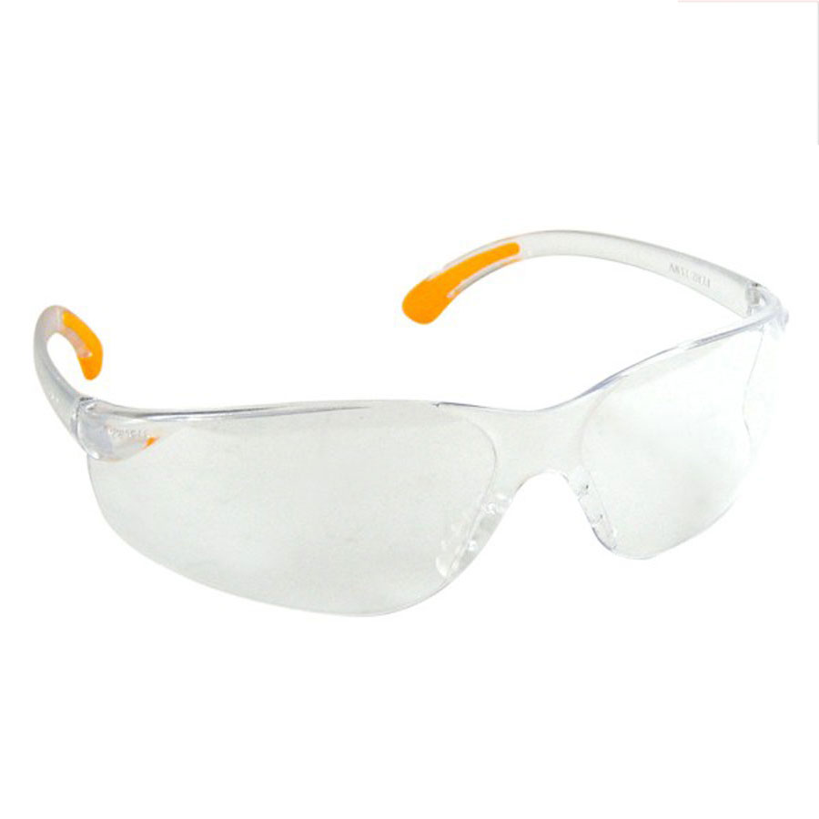 Safety Glasses, Various Colors