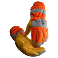 1356 - Pigskin, Heatrac®, Hi-Vis, Waterproof