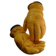 1364 - Pigskin, Heatrac®, Knit Wrist