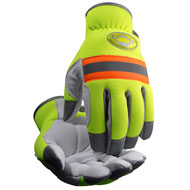 2908 - White Sheep Grain, Hi-Vis Reflective