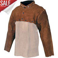 5020 - Cape Sleeves, Tuff-Steer™