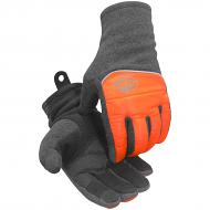 2385 - F-Tec™ Hi-Viz Cool Climate Gloves