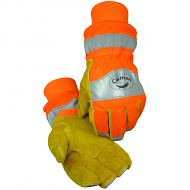 1353 - Cowhide, Hi-Vis, Waterproof